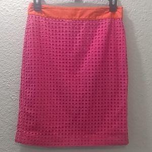 NWOT Talbot's Pencil Skirt size 2 Petites
